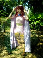Cloak of Invisiblity by EmmyLou