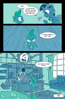 Doesn't Matter Page 8 by Dilarus