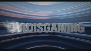DeadISGaming Intro by N3xS