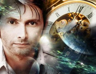 Doctor who by Umbra-Lunae