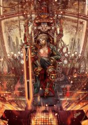 IV. L'Imperatore by Zelkats