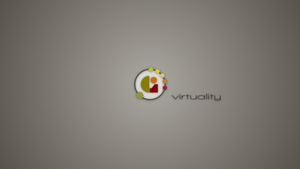 Virtuality by LaGaDesk