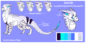 Australis Reference by pelaghi