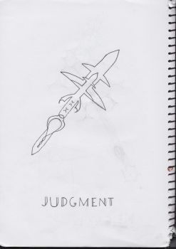 Judgment by rev3rsor