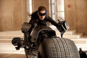 Catwoman The Dark Knight Rises by SicSlipknotMaggot