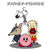 Kirby Force by Kirby-Force
