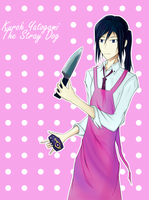 The Stray Housewife? by picklelicker129