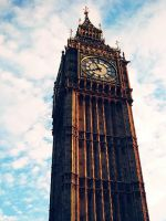 Big   Ben by ionut68