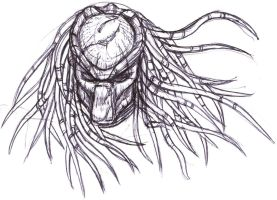 Predator by ButtZilla