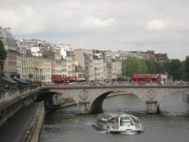 Napoleon's Bridge - 2 by DanielleDucrest