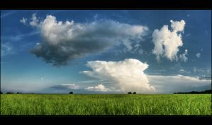 Hungarian skies pt.XXXIV. by realityDream