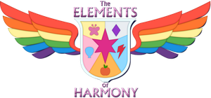 The Elements of Harmony by Doctor-G