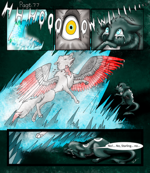 Zolves Chapter 3 Page 77 by Redwingsparrow