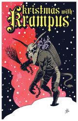 Kristmas with Krampus by markwelser