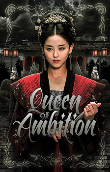 Queen Of Ambition by Senpaieonnie