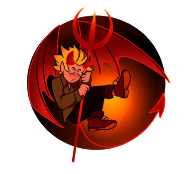 Imp Tweek by popinat