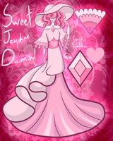 Sweet Josephine Diamond (Court Open!) by Biology-Textbook