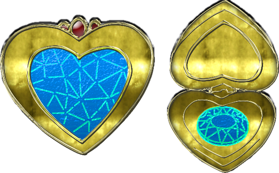 Sealand Prism Heart Compact by Iggwilv