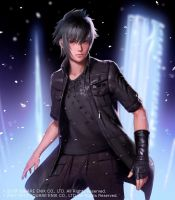 Square Enix news and Men's petition by Fu-reiji