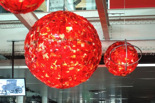 Spherical lights by manders123