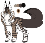 Kitter Adopt OPEN by Cylynix