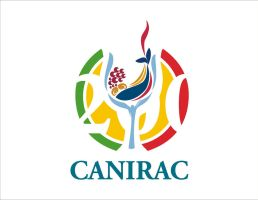 Canirac contest Logotype by Oigres-Undead