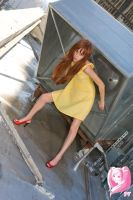 Asuka Preview Pic 1 by PixelVixens