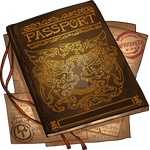 Passport by Reos-Empire