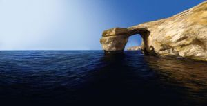 Azure window by ubuchy