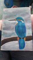 Kingfisher  by TaitGallery