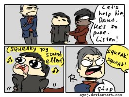 dishonored, doodles 62 by Ayej