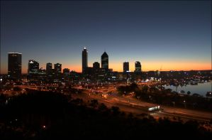 Perth002 by ksphoto