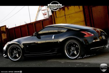 Nissan 370Z V-2.0 by LazziTuning
