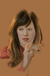 Mary Elisabeth Winstead by tendercoal