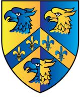 Trinity College Oxford Coat Of Arms by ChevronTango