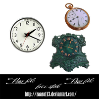 clock png by nasrzaara