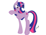 Twiligh Sparkle Download by IshioShima