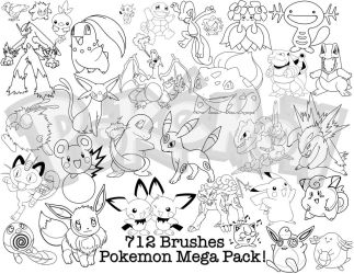 Pokemon Collection by EmmaL27
