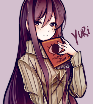 Yuri by PeachCak3