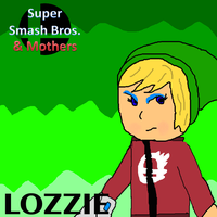 Smash Bros. and Mothers Poster (Lozzie) by Spongecat1
