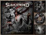 Slaughtered _complete_EP_ by zero-scarecrow13