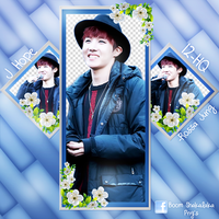 + Paquete Png | J Hope  #1 by RossBettancourtt
