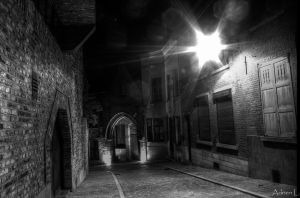 The Old city.. -1 by DiY171