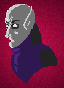 Count Orlok by blkice44