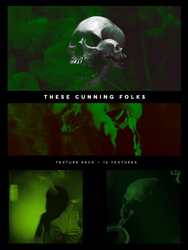these cunning folks by Sixxtear