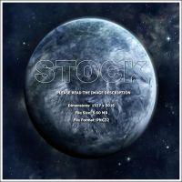 Planet Stock v5 by Hameed