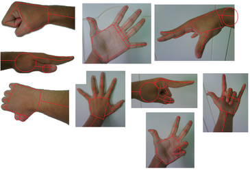 How I draw hands by chasz-manequin