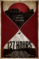 127 Hours by PurityOfEssence