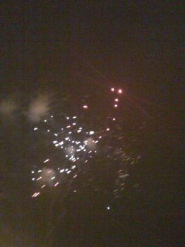 fireworks 8 by RM134