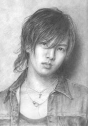 Yamapi - Completed by Crystalline174